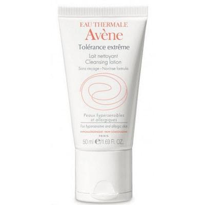 Очищающие молочко tolerance extreme, 50 мл avene (Avene)