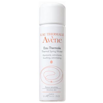Термальная вода спрей, 50 мл avene (Avene)