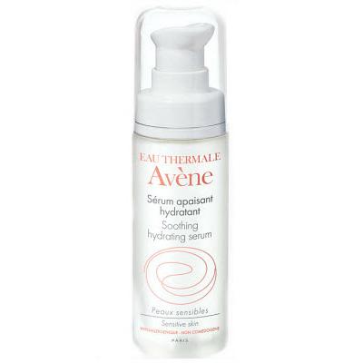 Увлажняющая успокаивающая сыворотка, 30 мл avene (Avene)