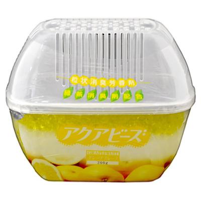 Гелевый поглотитель запаха грейпфрут nagara (NAGARA)
