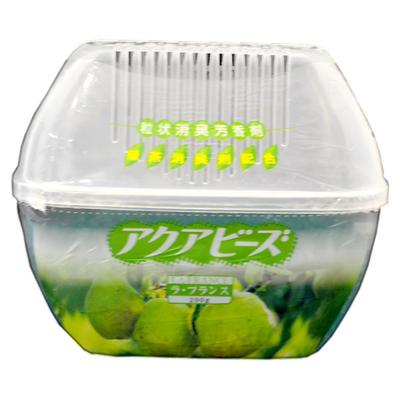 Гелевый поглотитель запаха груша nagara (NAGARA)