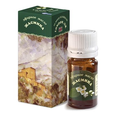 Эфирное масло жасмина эльфарма (Эльфарма)