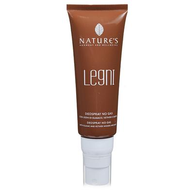Legni дезодорант мужской natures