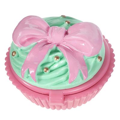 Бальзам для губ время десерта оттенок 02 розовый holika holika