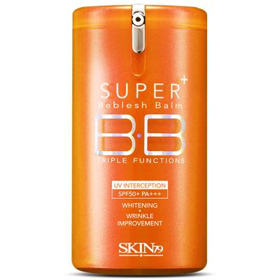 Многофункциональный бб крем витал оранж, 40 гр skin79