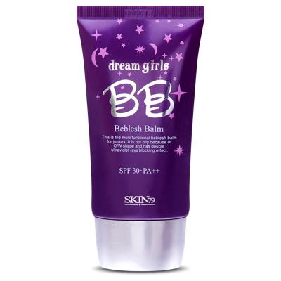 Бб крем дрим для молодой проблемной кожи skin79 (SKIN79)