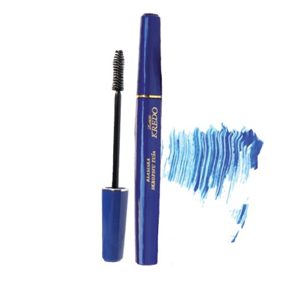Kredo lux тушь классическая синяя dzintars (Dzintars)