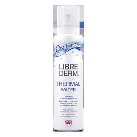 Термальная вода для лица librederm (Librederm)