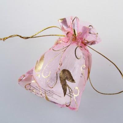 Кристалл супер-мини  travel в подарочном мешочке из органзы tawas crystal