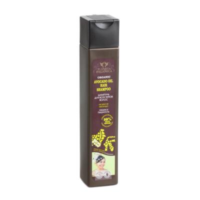 Шампунь на масле авокадо для всех типов волос planeta organica africa (Planeta Organica)