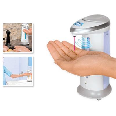 Сенсорный дозатор для мыла soap magic tvshop (TvShop)