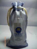 Спрей подарочный 125мл в мешочке органза с 2-мя пакетами гранул по 30 г (Tawas Crystal)