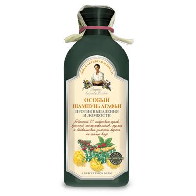 Особый шампунь агафьи против потери волос рецепты бабушки агафьи (Рецепты Бабушки Агафьи)