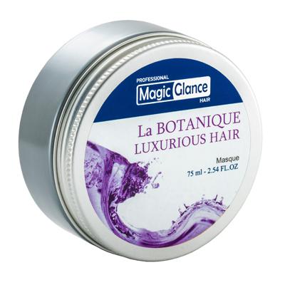 Маска для роста волос luxurious hair magic glance (Magic Glance)