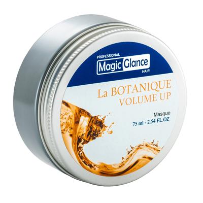 Маска для объема волос volume up magic glance (Magic Glance)