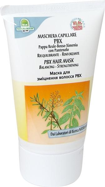 Маска для волос с рвх natura house (Natura House)
