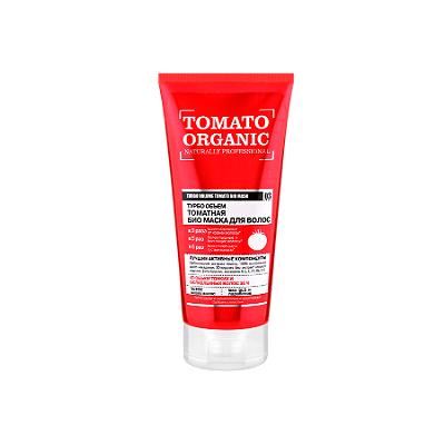 Томатная био-маска для волос organic shop (Organic Shop)