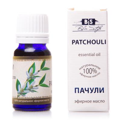 Эфирное масло пачули амрита (Амрита)