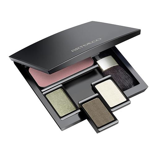 Магнитный футляр beauty box quadrat artdeco (ARTDECO)