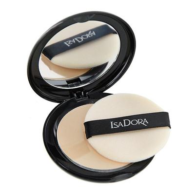 Пудра компактная velvet touch (тон 11) isadora (IsaDora)