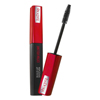 Тушь для ресниц Build-up Mascara Extra Volume (тон 01) IsaDora