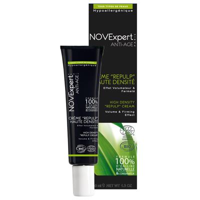 Крем для лица мгновенного действия для упругости кожи anti-age novexpert (NOVExpert)