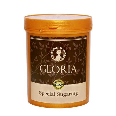 Паста для шугаринга exclusive (мягкая) gloria spa (Gloria SPA)