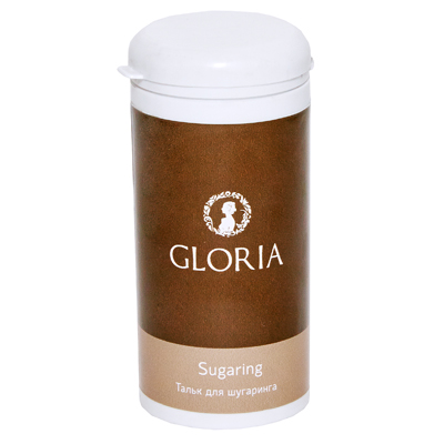 Тальк для шугаринга 90 гр gloria spa (Gloria SPA)