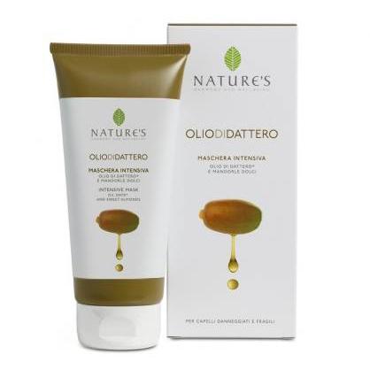 Oliodidattero маска для волос интенсивный уход natures (Natures)