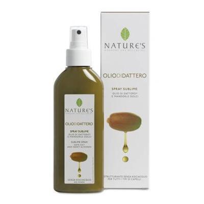 Oliodidattero средство для улучшения качества и внешнего вида волос natures (Natures)