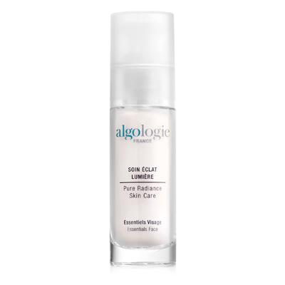 Сыворотка для лица сияние кожи algologie (Algologie)