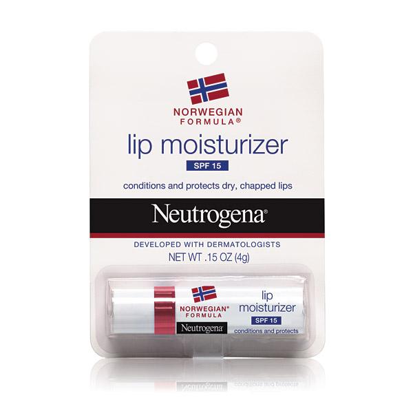 Бальзам-помада balm lipstick lip care neutrogena (Neutrogena)