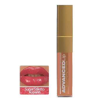 Advanced Line Гель для мгновенного увеличения объема губ (цвет коралловый)