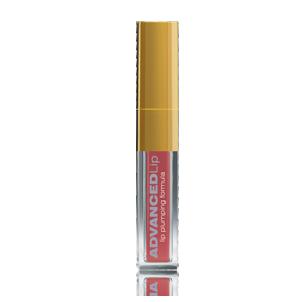 Advanced Line Гель для мгновенного увеличения объема губ (бесцветный)