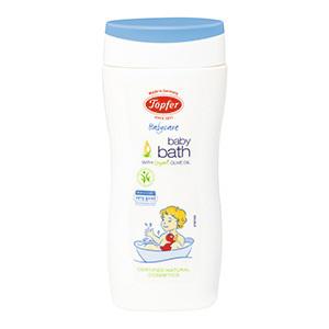 Детское средство для купания topfer