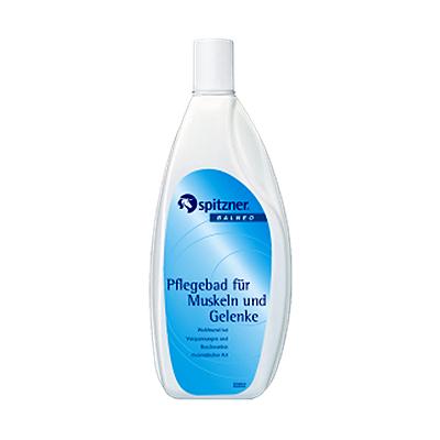 Жидкий концентрат для ванн тонус мышц и суставов (1000 мл) spitzner (Spitzner)