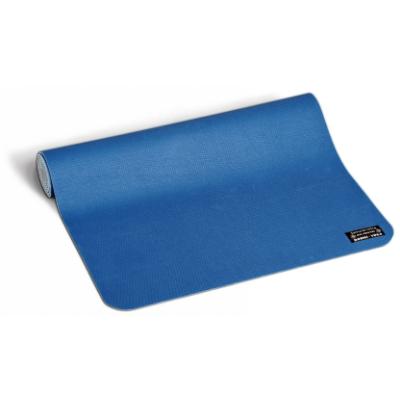 Коврик для йоги самурай ультра (синий) yoga (Yoga)