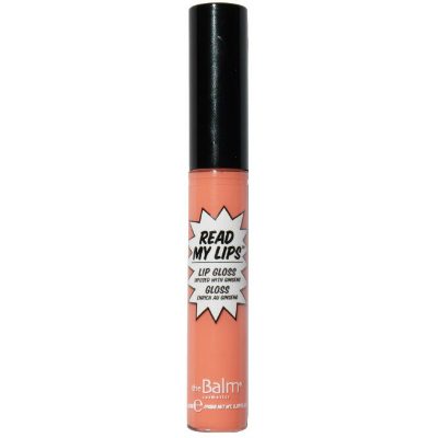 Блеск для губ read my lipgloss pop! the balm (The Balm)