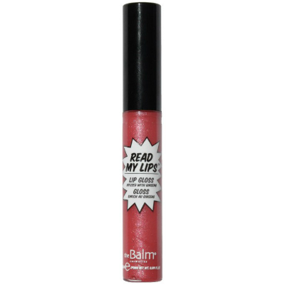 Блеск для губ read my lipgloss zaap! the balm (The Balm)