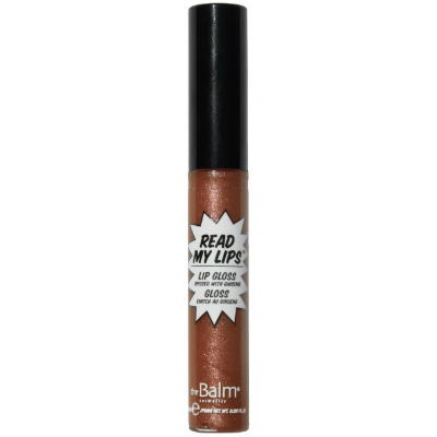 Блеск для губ read my lipgloss ka-bang! the balm (The Balm)