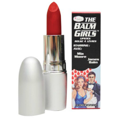 Губная помада thebalm girls mia moore the balm (The Balm)