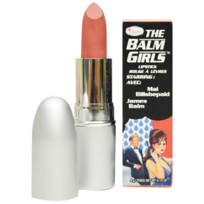 Губная помада thebalm girls mai billsbepaid the balm (The Balm)