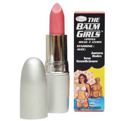 Губная помада thebalm girls  ima goodkisser the balm (The Balm)