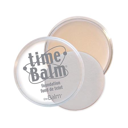 Компактная тональная основа timebalm lighter than light the balm (The Balm)