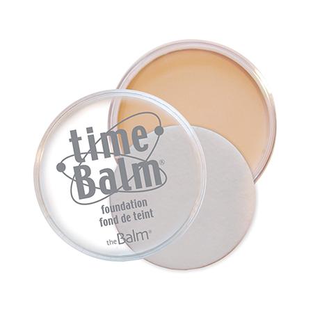Компактная тональная основа timebalm light the balm (The Balm)