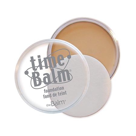 Компактная тональная основа timebalm light/medium the balm (The Balm)