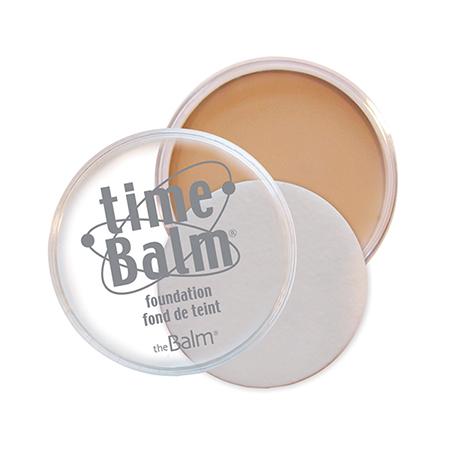 Компактная тональная основа timebalm mid-medium the balm (The Balm)