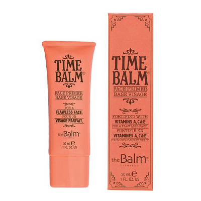 Основа для макияжа timebalm the balm (The Balm)