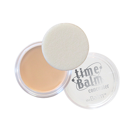 Консилер timebalm light the balm