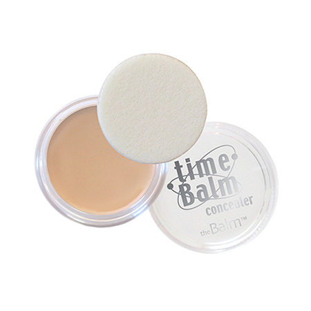Консилер timebalm light/medium the balm